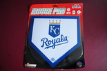 Kansas City Royals Home Plate Mouse Mat